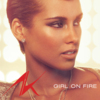 Alicia Keys - Girl on fire (Single, VÖ 04.09.2012)