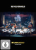 Revolverheld - MTV Unplugged - DVD-cover (VÖ, 09.10.2015)
