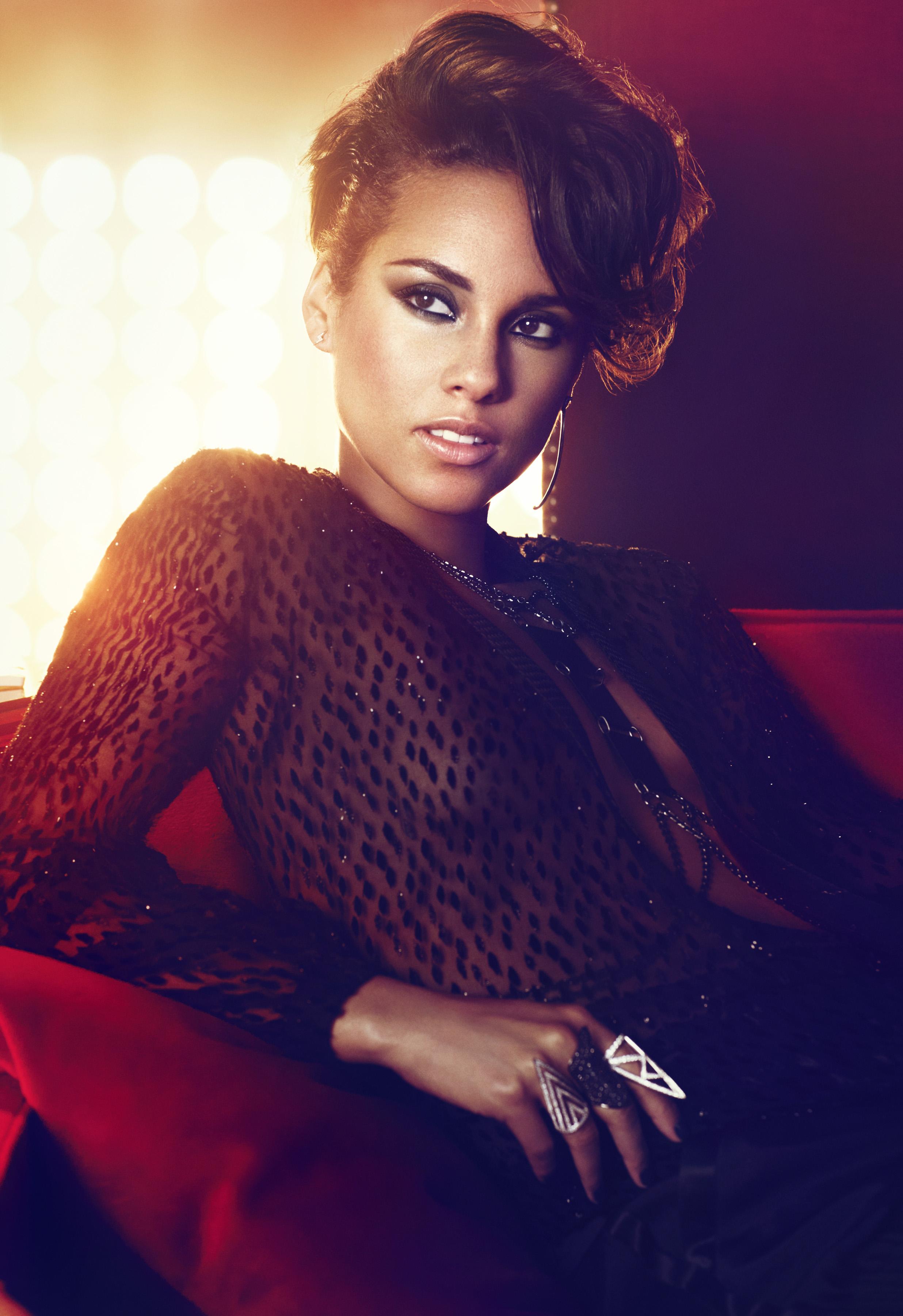 Alicia Keys Alicia Keys Songs